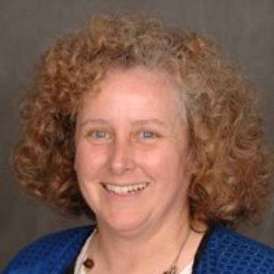 Carol Benedict