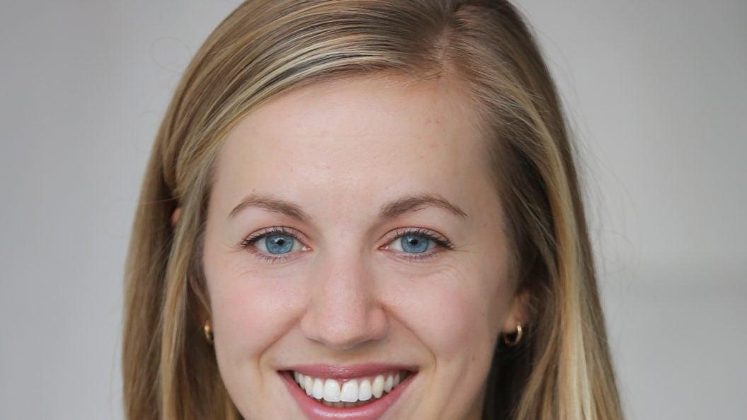 Sarah Skaluba headshot