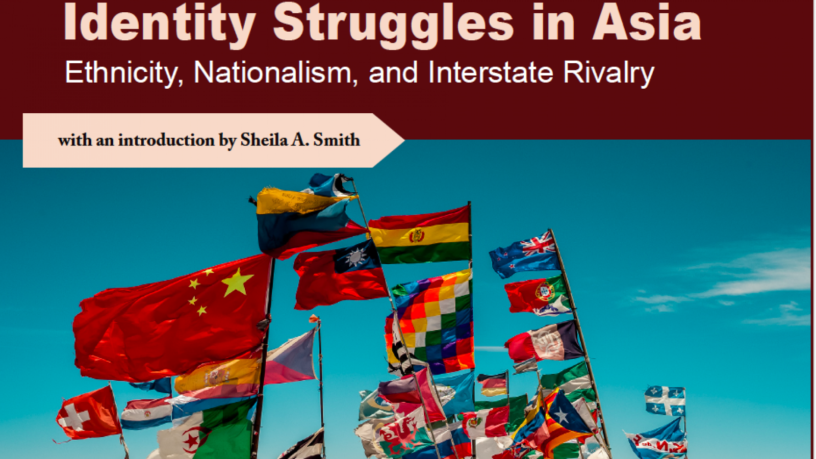 Georgetown Journal of Asian Affairs cover image