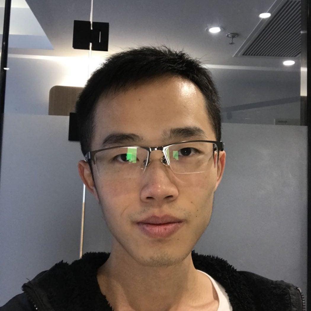 Zhong Li