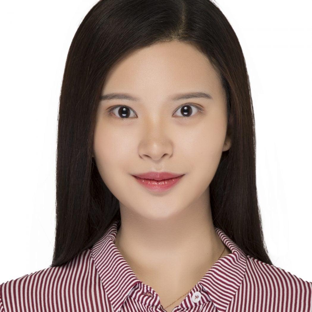 Ran Wu