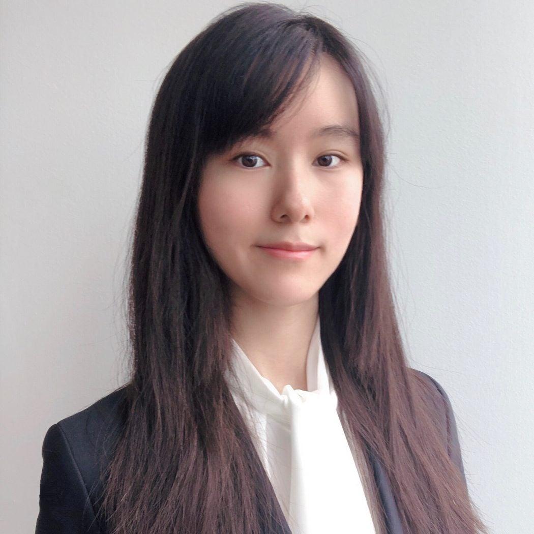 Yuetong Zheng