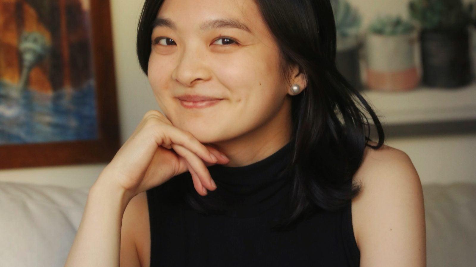 Sonia Su headshot