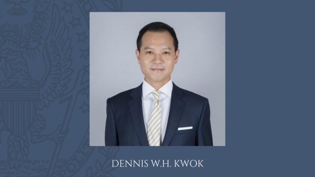 Dennis Kwok