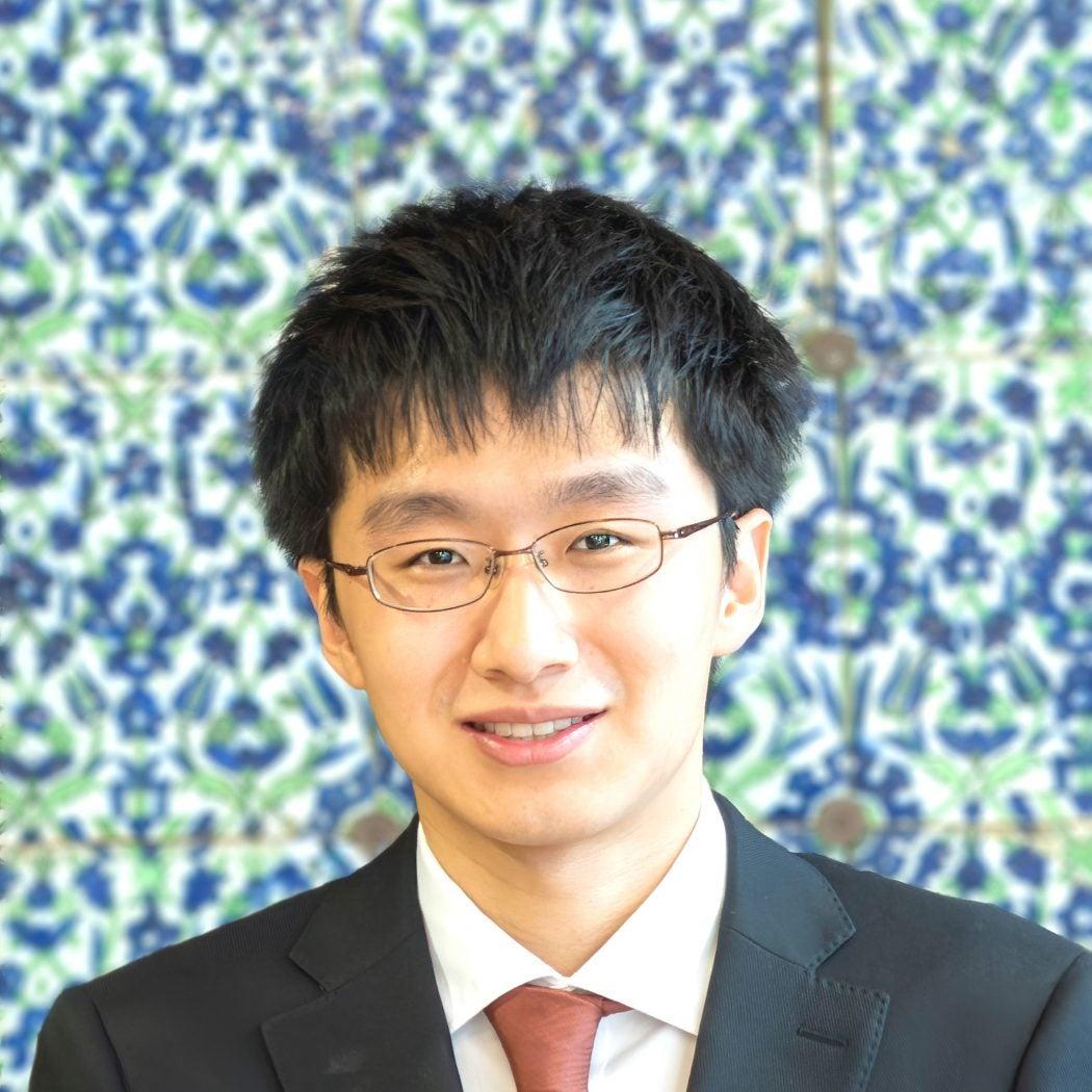 Gavin Fu