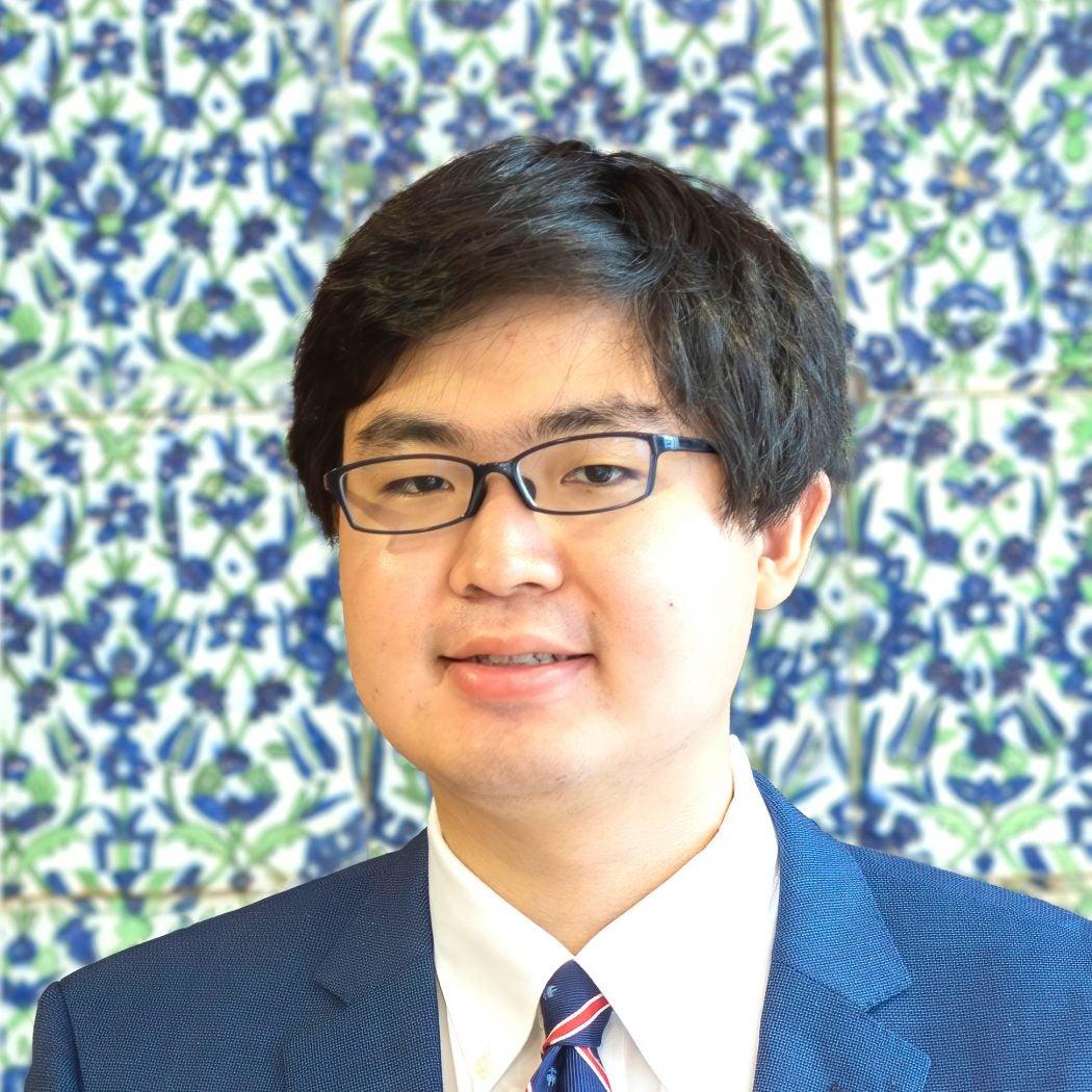 Yuichi Kakutani