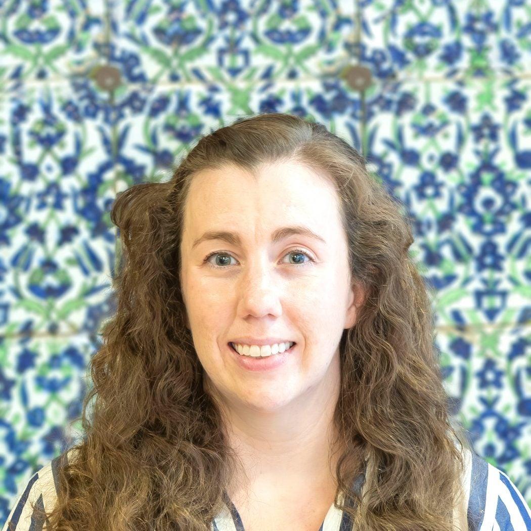 Kathryn McDaniel
